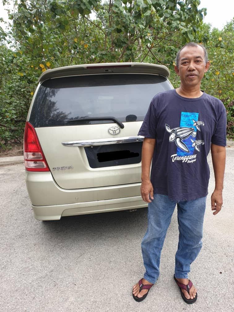 En. Mohd Nor